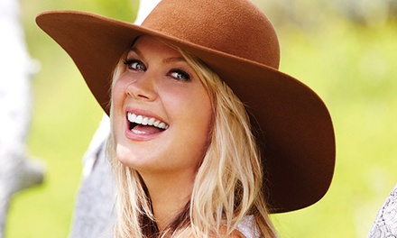 Natalie Grant at Atlanta Gospel Fest on Saturday, August 2, at 2 p.m. (Up to 56% Off)