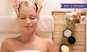 Wi Spa: $15 for a 24-Hour Spa One-Day Pass with Sauna, Spa, and Steam-Room Access at Wi Spa ($25 Value)