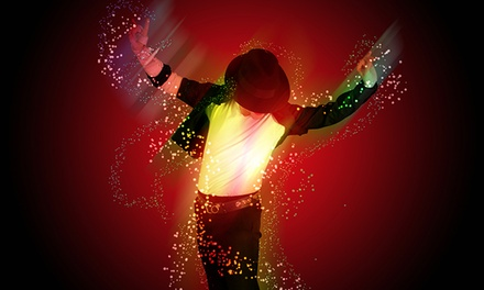 MJ Live: A Michael Jackson Tribute Concert, March 30–September 1 (Up to 42% Off)