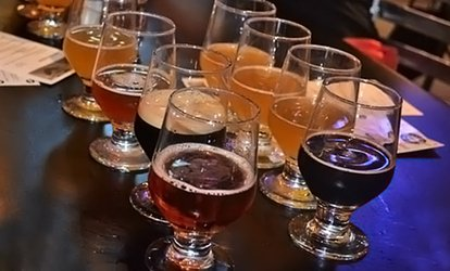 Four-Hour Southern California Valley Brewery Tour for One or Two from Uncorked Tours (55% Off)