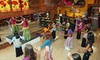 Up to 67% Off Belly Dance Classes