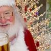 50% Off Krewe of Kringle Santa Pub Crawl for Two
