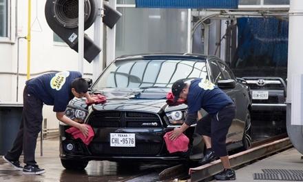 Laguna Niguel Hand Car Wash