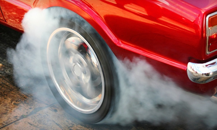 Dulles Automotive Service Center - Dulles: $39 for $100 Toward Tires and Installation at Dulles Automotive Service Center in Sterling