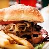 $9 for Burgers at Basecamp1 Burgers & Fries
