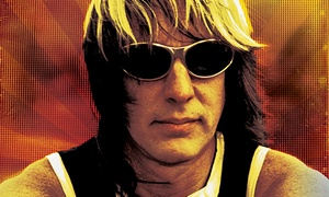 An Evening With Todd Rundgren: Todd Rundgren on Saturday, January 16, at 8 p.m.