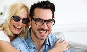 EVEN: Buono sconto fino a 400 € per occhiali con lenti monofocali o progressive. Valido in 3 sedi