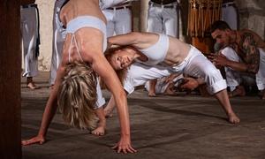 The Slyboots School Of Music, Art & Dance: $42 for $120 Worth of Dance or Drum Lessons — The Slyboots School of Music, Art & Dance