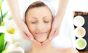 Spa Girl Skin and Body Boutique Spa: One or Two Facials at Spa Girl Day Spa and Wellness Center (Up to 67% Off)