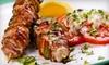 Half Off Mediterranean Cuisine at Habiba Restaurant