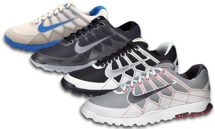 Nike Air Range WP Men's Golf Shoes
