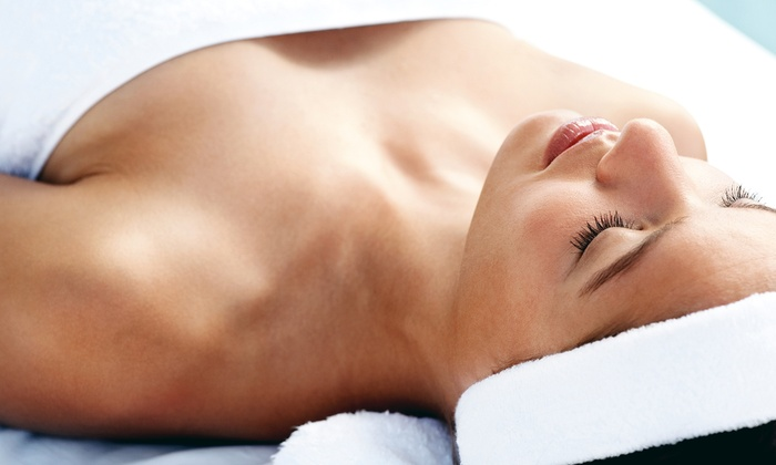 Lia Schorr - Midtown Center: 2- or 3.5-Hour Spa Package for One or Two at Lia Schorr (Up to 72% Off)