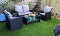 Artificial Grass Including Installation from R1 699 with Forest Grass (Up to 49% Off)