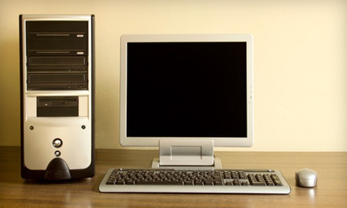 Heal Your PC - Boston: $50 for $150 Worth of In-Home Computer Repair Services from Heal Your PC