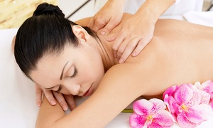 World of Beauty: Full-Body Massage (£19) Plus Facial (£26) and Indian Head Massage (£36) at World of Beauty