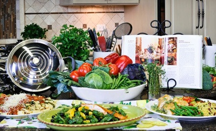 Super Foods and Beyond on Sat., May 19 at 10AM, 2PM, or 6PM: One Ticket (a $99 value) - Super Foods and Beyond in Arlington Heights