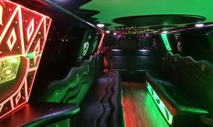 $399 For A Four-hour Cadillac Escalade Rental From Transone Rentals ($700 Value)