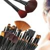 Professional Makeup Brush Set with Case (32-Piece)