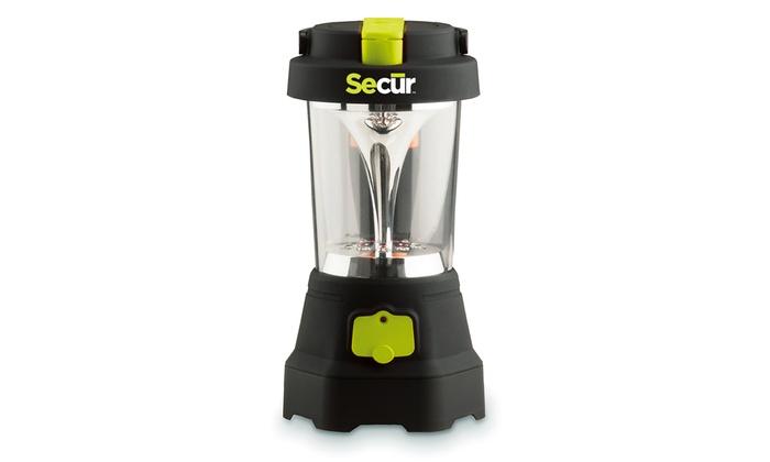 Emergency Spotlight Lantern