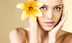 רוית בן שטרית: טיפול פנים מלא במשך כ-60 דקות, הכולל פילינג, ניקוי עמוק, הוצאת שחורים, עיסוי ומסכות, ב-79 ₪ בלבד. תקף גם בשישי