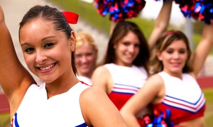 Unity Cheer: $22 for $40 Worth of Tumbling Training