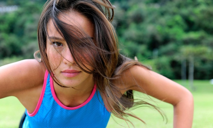 Get Fit With Lady T - Lilburn: $15 for $45 Worth of Services — Get Fit With Lady T