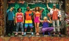 I Love The 90s Show with The Fresh Kids of Bel-Air - The Paramount Theatre - Huntington: I Love The 90s Show with The Fresh Kids of Bel-Air on Saturday, May 14, at 8 p.m.