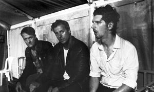 Our Lady Peace: Our Lady Peace on October 13 at 8 p.m.