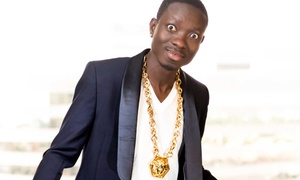 Seandale's Comedy Explosion with Michael Blackson: Seandale's Comedy Explosion with Michael Blackson, Benji Brown, Rodney Perry and Luenell on Saturday, May 7, at 7 p.m.