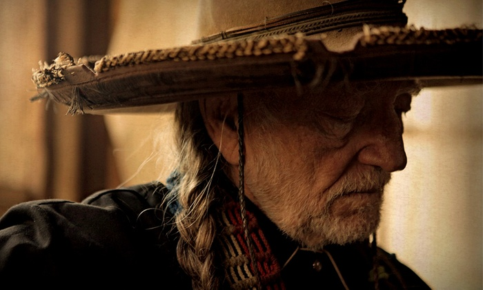 Willie Nelson & Family with Merle Haggard - Joe Louis Arena: Willie Nelson & Family with Merle Haggard on October 20 at 7:30 p.m.