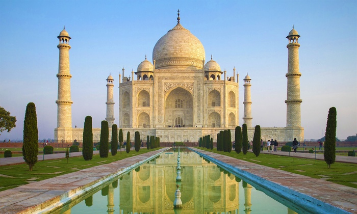 8-Day Delhi Vacation Trip with Airfare from Indus Travels