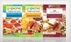 12-Pack of GoPicnic Ready-to-Eat Meals: $35.99 for 12 GoPicnic Ready-to-Eat Meals ($55.72 List Price). Five Options Available. Free Shipping.