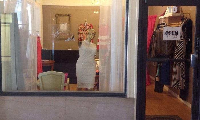 Creme De La Curves Fashion Boutique - Improvement League of Plant City: Women's Clothing and Accessories at Creme De La Curves Fashion Boutique (50% Off)