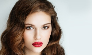 Medikos München / Schönheit in der 12: Permanent Make-up an 1, 2, oder 3 Zonen inkl. Nachbehandlung bei Medikos München / Schönheit in der 12 (85% sparen*)