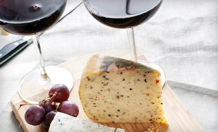 Wine and Cheese Tasting for Two, Four, or Six at Leal Vineyards (Up to 68% Off)