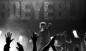 Third Eye Blind with Nate Ruess: Third Eye Blind with Nate Ruess on December 1 at 8 p.m.