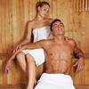 Spa privata, aperitivo, massaggio
