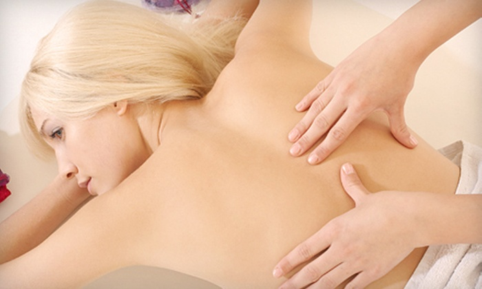 George Louis Gray, LMT,OBT - Pawtucket: One or Two 60-Minute Massages at George Louis Gray, LMT,OBT (Up to 52% Off)