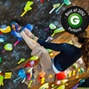 Up to 64% Off at The Circuit Bouldering Gym