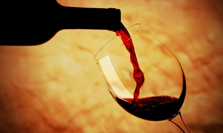 Wine Tasting for Two or Four with Souvenir Glass at RayLen Vineyards & Winery (Up to 54% Off)