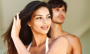 Rejuvenate Medical Spa: $99 for Eight Laser Hair Restoration Treatments at Rejuvenate Medical Spa ($800 Value)