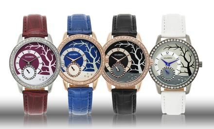 Rousseau Isole Collection Women's Watch