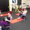 Up to 75%off One Month Unlimited Classes for One or Two People