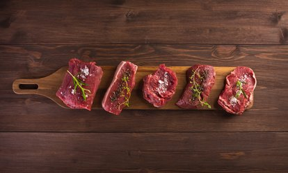 image for $26 for $40 Towards Local Meats at Farm Field Table