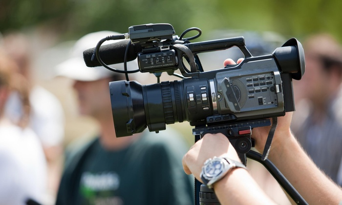 Drc Production - New York City: Two Hours of Videography Services with Editing Package from DRC Production (50% Off)