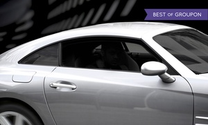Carsmetology - Farmington: $104 for Car Detailing with Wax, Clay Barring, and Carpet Shampooing at Carsmetology ($199.99 Value)