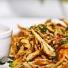 Up to45% Off Mediterranean Meal at Hummus Bar Express