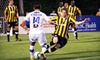 Charleston Battery - Charleston: Charleston Battery Soccer Game for USL Pro Title at Blackbaud Stadium on Saturday, September 8 (Up to 55% Off)