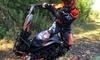 2.5-Hour Mountain Shredder Tour