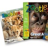 Up to 75% Off Zoobooks, Zootles, or Zoobies Magazine
